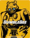 Bumblebee 4K UHD (incluye Blu-ray + descarga digital) - Steelbook Exclusivo Online