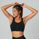 Sculpt Sports Bra - Black  - XS