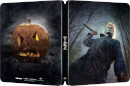 Halloween - 4K Ultra HD Online Exclusive Steelbook (Includes Blu-ray + Digital Download)