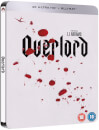 Overlord - 4K Ultra HD Online Exclusive Steelbook (Includes Blu-ray)