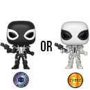 Figurine Pop! Agent Venom Marvel- Exclusivité PIAB