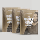 The Body Coach Vegan Sample Bundle - Chocolate, Latte, Berry
