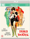 Irma La Douce (Masters Of Cinema)