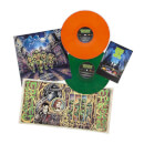 Waxwork Records Teenage Mutant Ninja Turtles (Original Motion Picture Score) 2xLP