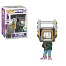 Fortnite DJ Yonder Pop! Vinyl Figure