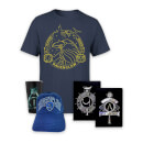 Mega Magic Harry Potter Bundle - Ravenclaw
