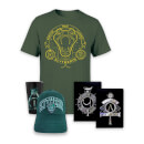 Mega Magic Harry Potter Bundle - Slytherin