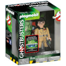 Playmobil Ghostbusters Collector's Edition E. Spengler - Limited and individually numbered (70173)