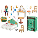 Playmobil DreamWorks Spirit Lucky's Bedroom (9476)