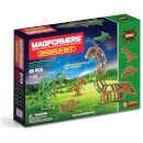 Magformers Dinosaur Set - 65 Pieces