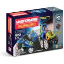 Magformers R/C Cruiser Set - 52 Pieces