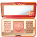 Too Faced Sweet Peach Glow Palette 9g