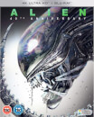 Alien 40th Anniversary 4K Ultra HD (Includes Blu-Ray)