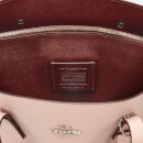 Coach Women's Polished Pebble Leather Charlie Carryall - Blossom