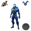 McFarlane Toys Fortnite Carbide 7 Inch Action Figure