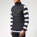 Joules Men's Go to Gilet - Marine Navy