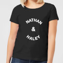 Nathan & Haley Women's T-Shirt - Black