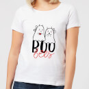Boo Bies Women's T-Shirt - White