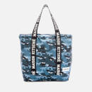 Eastpak X Maison Kitsune Men's Flask Tote Bag - Multi