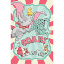 Dumbo (Don't Just Fly) Maxi Poster