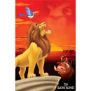 The Lion King (King of Pride Rock) Maxi Poster