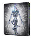 Alien - 4K Ultra HD 40th Anniversary Steelbook Zavvi Exclusive (Includes Blu-ray)