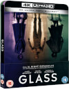 Glass 4K Ultra HD - Zavvi UK Exclusive Limited Edition Steelbook (Incl. 2D Blu-ray)