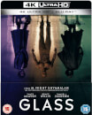 Glass Glass 4K Ultra HD - Steelbook Exclusif pour Zavvi (Édition UK)