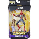 Hasbro Marvel Legends Series Avengers: Infinity War 6-inch Iron Spider Figure