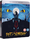 Pet Sematary – Mondo 4K Ultra HD Limited Edition Steelbook (30th Anniversary)