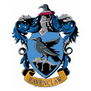 Ravenclaw Emblem Cardboard Wall Cut Out Harry Potter Wizarding World