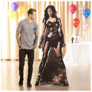Wonder Woman (Movie) Lifesize Cardboard Cut Out