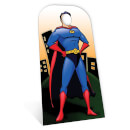 Superhero Stand- In Cardboard Cut Out