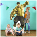 Avengers: Infinity War - Hulk Smash! (Giant) Cardboard Cut Out