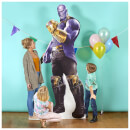 Avengers: Infinity War - Thanos (Giant) Cardboard Cut Out