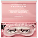 Slip Silk Lovely Lashes Sleep Mask - Pink (Exclusive)