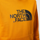 The North Face Men's Light Drew Peak Pullover Hoody - Citrine Yellow