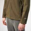 The North Face Men's Nimble Jacket - New Taupe Green