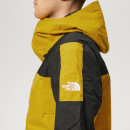 The North Face Men's Fantasy Ridge Jacket - Leopard Yellow/Asphalt Grey