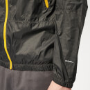 The North Face Men's 1990 Seasonal Mountain Jacket - Asphalt Grey/Everglade