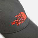 The North Face One Touch Lite Ball Cap - Asphalt Grey