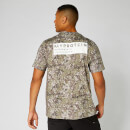 MP Camo Oversized T-Shirt - Camo - S