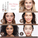 benefit Brow-Raising Line Up! Kit Shade 3.5