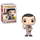 Figura Funko Pop! - Mr. Bean en Pijama - Mr. Bean