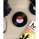 Vinyl Record Wireless Charger