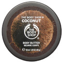 The Body Shop Nourishing Body Butter - Various