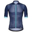 Santini Sleek 99 Jersey - Nautica Blue - XXL