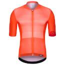 Santini Tono Jersey - Flashy Orange - S