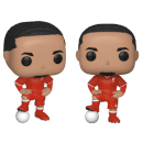 Liverpool - Virgil van Dijk Football Pop! Vinyl Figure