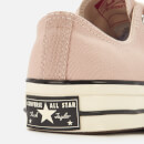 Converse Chuck Taylor All Star 70 Ox Trainers - Particle Beige/Black/Egret